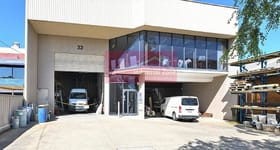 Showrooms / Bulky Goods commercial property for lease at 32 Raglan Road Auburn NSW 2144