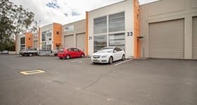 Factory, Warehouse & Industrial commercial property for lease at 21/252 New Line Road Dural NSW 2158