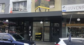 Shop & Retail commercial property for lease at 272 Marrickville Road Marrickville NSW 2204