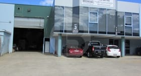 Factory, Warehouse & Industrial commercial property for lease at 3/24-30 WELLINGTON STREET Riverstone NSW 2765