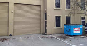 Factory, Warehouse & Industrial commercial property for lease at Unit  6/22-24 Redland Drive Mitcham VIC 3132