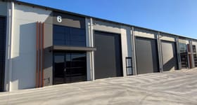 Factory, Warehouse & Industrial commercial property for lease at Unit 6, 103 Stenhouse Drive Cameron Park NSW 2285