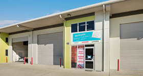 Factory, Warehouse & Industrial commercial property for lease at 12/9-11 Redcliffe Gardens Drive Clontarf QLD 4019