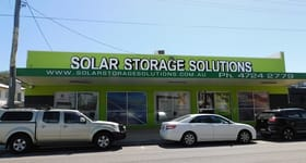Showrooms / Bulky Goods commercial property for lease at 51-53 Ingham Road West End QLD 4810