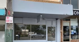 Medical / Consulting commercial property for lease at 541 Warrigal Road Ashwood VIC 3147