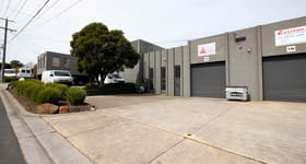 Factory, Warehouse & Industrial commercial property for lease at 17 Eugene Terrace Ringwood VIC 3134