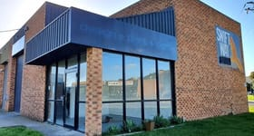 Factory, Warehouse & Industrial commercial property for lease at 6/23 Swift  Way Dandenong VIC 3175