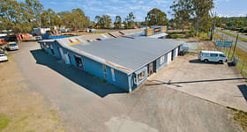 Factory, Warehouse & Industrial commercial property for lease at 1/60 Lipscombe  Road Deception Bay QLD 4508