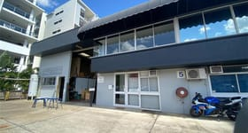 Offices commercial property for lease at 5 Wolfe Street West End QLD 4101