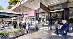 Shop & Retail commercial property for lease at 124 Burwood Road Burwood NSW 2134