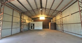Factory, Warehouse & Industrial commercial property for lease at 7 Eyers Street Wilsonton QLD 4350