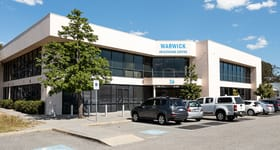 Medical / Consulting commercial property for lease at 4/26 Dugdale Street Warwick WA 6024