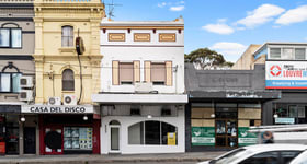Showrooms / Bulky Goods commercial property for lease at 552 Parramatta Road Petersham NSW 2049