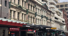 Shop & Retail commercial property for lease at Level Ground/69 Liverpool Street Sydney NSW 2000