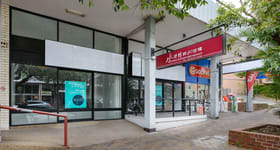 Shop & Retail commercial property for lease at Shops 5 &/272 Victoria Avenue Chatswood NSW 2067
