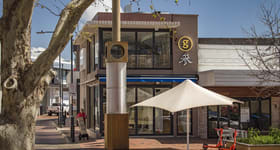Medical / Consulting commercial property for lease at 13 and 15 Flinders Way Griffith ACT 2603