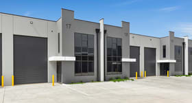 Factory, Warehouse & Industrial commercial property for lease at 13/210 Boundary Road Braeside VIC 3195