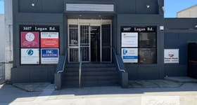 Offices commercial property for lease at 1407 Logan Road Mount Gravatt QLD 4122