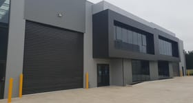 Factory, Warehouse & Industrial commercial property for lease at 2/39 Ravenhall Way Ravenhall VIC 3023