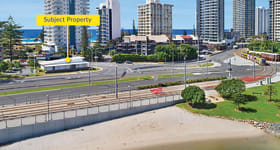 Offices commercial property for lease at 180 Ferny Avenue Surfers Paradise QLD 4217