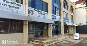 Offices commercial property for lease at 1/19 Hartley Street Alice Springs NT 0870