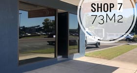 Medical / Consulting commercial property for lease at 7/304 Mulgrave Road Westcourt QLD 4870