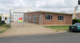 Factory, Warehouse & Industrial commercial property for lease at 5 Glasson Street Emerald QLD 4720