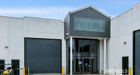 Factory, Warehouse & Industrial commercial property sold at 3/1-5 Amayla Crescent Carrum Downs VIC 3201