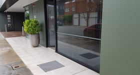 Offices commercial property for lease at 4-5 Gurrigal Street Mosman NSW 2088