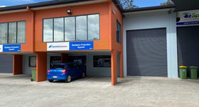 Showrooms / Bulky Goods commercial property for lease at Unit 4/2-12 Knobel Court Shailer Park QLD 4128