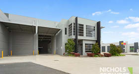 Factory, Warehouse & Industrial commercial property for lease at 4/47 Wangara Road Cheltenham VIC 3192