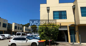 Offices commercial property for lease at 26/105A Vanessa Street Kingsgrove NSW 2208