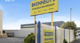 Showrooms / Bulky Goods commercial property for lease at High exposure site/83 Sunderland Street Derwent Park TAS 7009
