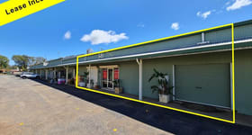Factory, Warehouse & Industrial commercial property for lease at 4/12 Young Street Dubbo NSW 2830
