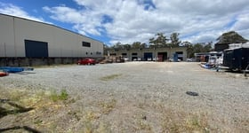 Development / Land commercial property for lease at Hardstand/1440 New Cleveland Road Capalaba QLD 4157