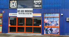 Showrooms / Bulky Goods commercial property for lease at 157 Scott Street Bungalow QLD 4870