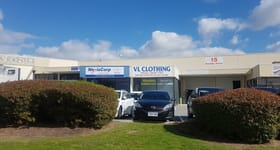 Factory, Warehouse & Industrial commercial property for lease at 9/15 Bonner Dr Malaga WA 6090
