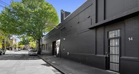 Offices commercial property for lease at Level 1/2-14 Vine Street Redfern NSW 2016