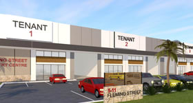 Factory, Warehouse & Industrial commercial property for lease at 5-11 Fleming Street Aitkenvale QLD 4814