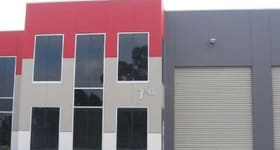 Showrooms / Bulky Goods commercial property for lease at 7/40 Abbotts Road Dandenong South VIC 3175