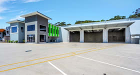 Factory, Warehouse & Industrial commercial property for lease at 35 Harrington Street Arundel QLD 4214