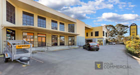 Shop & Retail commercial property for lease at 4/144 Forrester Road St Marys NSW 2760