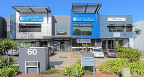 Medical / Consulting commercial property for lease at 60 Coonan Street Indooroopilly QLD 4068