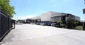 Factory, Warehouse & Industrial commercial property for lease at 1/1 GLENDENNING ROAD Glendenning NSW 2761