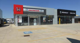 Showrooms / Bulky Goods commercial property for lease at 1 & 2/56 Bourke Street Dubbo NSW 2830