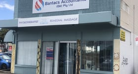 Offices commercial property leased at 7/1 King  Street Caboolture QLD 4510