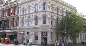 Offices commercial property for lease at 1st Floor/109 Brisbane Street Launceston TAS 7250
