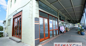 Showrooms / Bulky Goods commercial property for lease at 216 Given Terrace Paddington QLD 4064