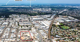 Factory, Warehouse & Industrial commercial property for lease at 405 Newman Road Geebung QLD 4034