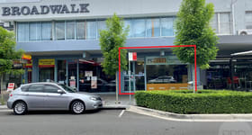 Offices commercial property for lease at 2C/458-470 High Street Penrith NSW 2750